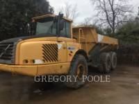 VOLVO ARTICULATED HAULERS AB ARTICULATED TRUCKS A25D equipment  photo 2