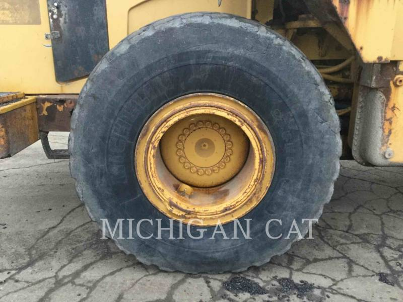 CATERPILLAR CARGADORES DE RUEDAS 950G equipment  photo 8