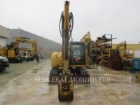 CATERPILLAR PELLES SUR CHAINES 308E2CR SB equipment  photo 10