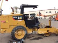 CATERPILLAR COMPACTEURS CP34 equipment  photo 7