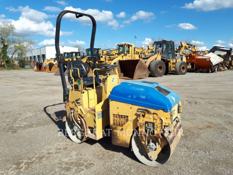 BITELLI S.P.A. COMPACTEURS DTV315 equipment  photo 2