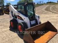 BOBCAT SKID STEER LOADERS S750 equipment  photo 3