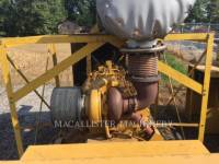CATERPILLAR STATIONARY GENERATOR SETS 3412 equipment  photo 13