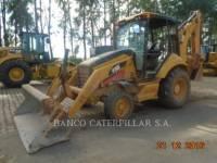 CATERPILLAR RETROEXCAVADORAS CARGADORAS 416EST equipment  photo 1