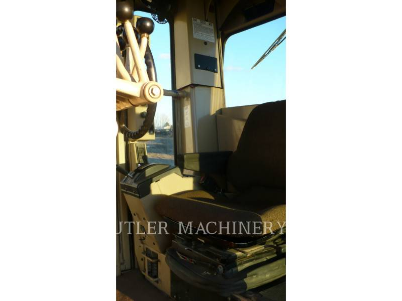 CATERPILLAR MOTONIVELADORAS 143 H equipment  photo 5