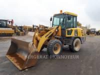 KOMATSU RADLADER/INDUSTRIE-RADLADER WA75 equipment  photo 2