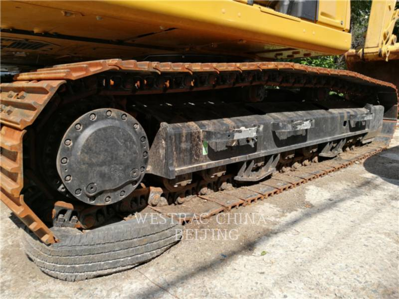 CATERPILLAR TRACK EXCAVATORS 323-07 equipment  photo 11