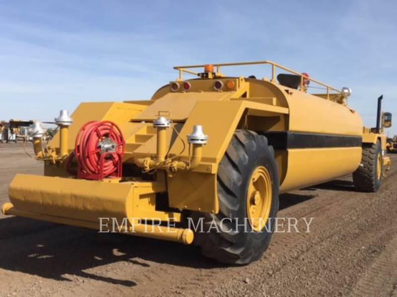 CATERPILLAR WHEEL TRACTOR SCRAPERS 613C equipment  photo 5