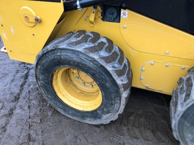 CATERPILLAR ŁADOWARKI ZE STEROWANIEM BURTOWYM 236D equipment  photo 10