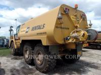 CATERPILLAR WATER TRUCKS 730CWW equipment  photo 4