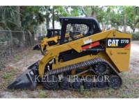 CATERPILLAR CHARGEURS TOUT TERRAIN 277 D equipment  photo 3