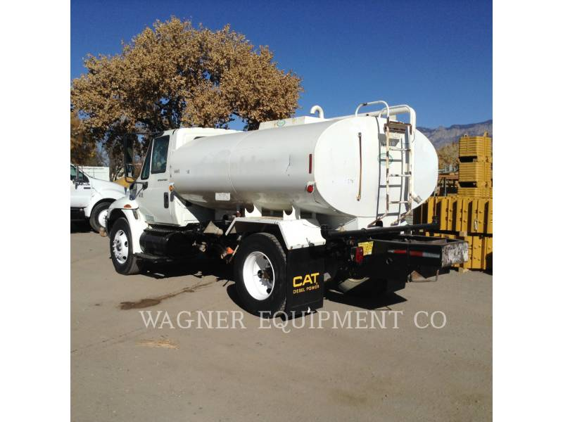 INTERNATIONAL TRUCKS WATER TRUCKS 4200 equipment  photo 3