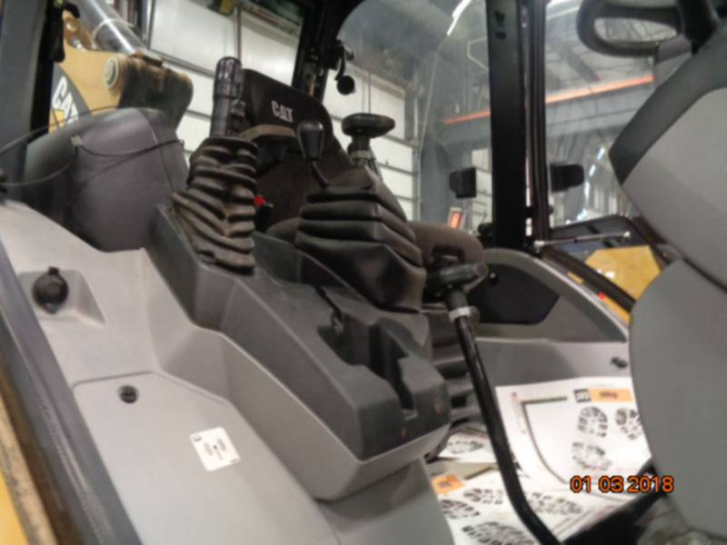 CATERPILLAR TERNE 420FST equipment  photo 22