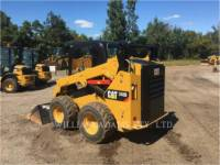 Caterpillar MINIÎNCĂRCĂTOARE RIGIDE MULTIFUNCŢIONALE 242D equipment  photo 1