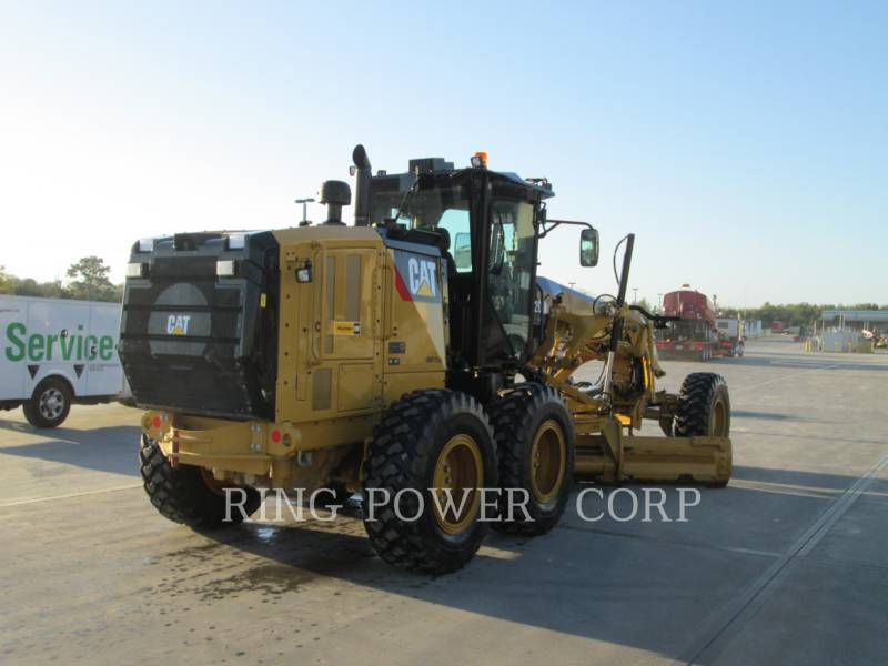 CATERPILLAR モータグレーダ 120M2AWD equipment  photo 3