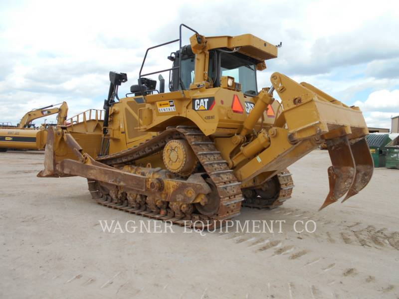 CATERPILLAR TRACTEURS SUR CHAINES D8T equipment  photo 4