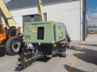 Equipment photo SULLAIR 750H DPQ   COMPRESSOR DE AR (OBS) 1