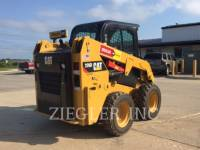 CATERPILLAR MINICARGADORAS 226DS equipment  photo 3