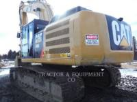 CATERPILLAR TRACK EXCAVATORS 336E L equipment  photo 3