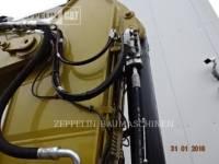 CATERPILLAR KOPARKI KOŁOWE M320F equipment  photo 12