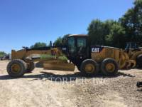 CATERPILLAR NIVELEUSES 14M equipment  photo 4