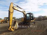 CATERPILLAR KOPARKI GĄSIENICOWE 311FLRR equipment  photo 4