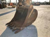 CATERPILLAR KETTEN-HYDRAULIKBAGGER 336EL equipment  photo 17