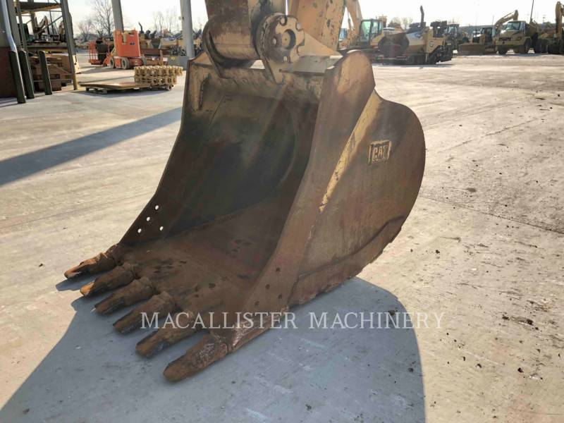 CATERPILLAR ESCAVATORI CINGOLATI 336EL equipment  photo 17