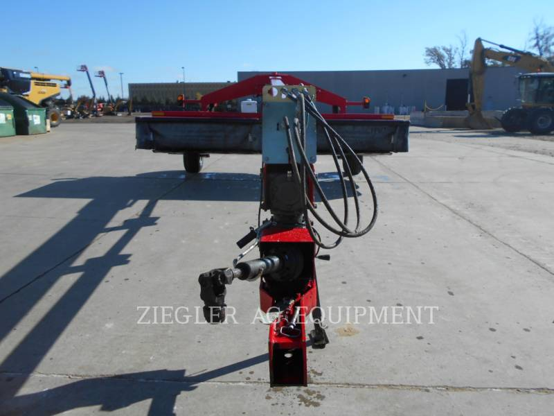 AGCO-CHALLENGER AGRARISCHE HOOI-UITRUSTING CH1386 equipment  photo 6