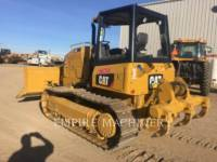 CATERPILLAR TRACTORES DE CADENAS D5K2XL equipment  photo 3