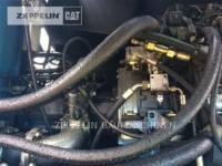 FUCHS WHEEL EXCAVATORS MHL454 equipment  photo 9