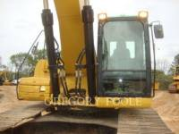 CATERPILLAR TRACK EXCAVATORS 336D equipment  photo 3