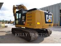 Caterpillar EXCAVATOARE PE ŞENILE 320EL equipment  photo 4