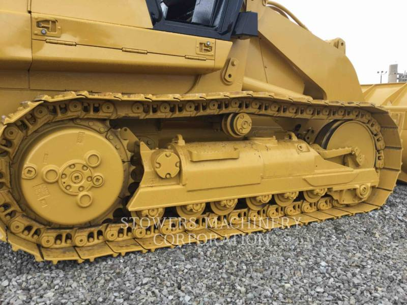CATERPILLAR CARGADORES DE CADENAS 953C equipment  photo 10