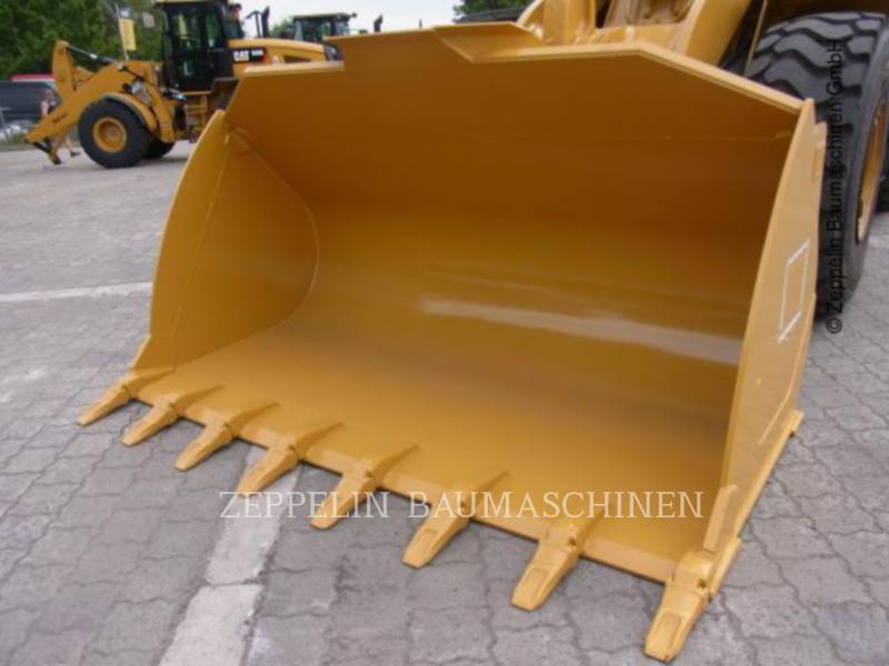 CATERPILLAR CARGADORES DE RUEDAS 966K equipment  photo 5