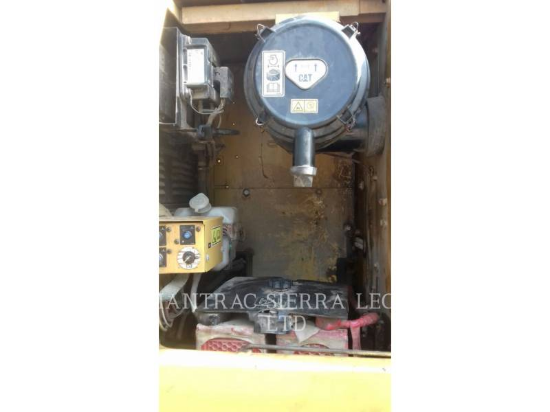 CATERPILLAR EXCAVADORAS DE CADENAS 320 D equipment  photo 20