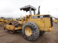 CATERPILLAR COMPACTADORES CP563C equipment  photo 4