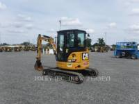 CATERPILLAR トラック油圧ショベル 303.5ECR equipment  photo 2