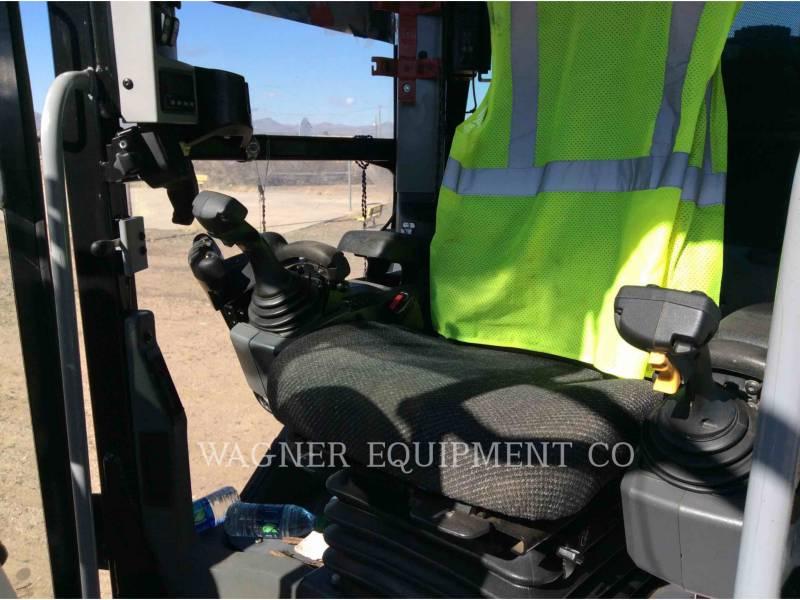 CATERPILLAR MOTOR GRADERS 140M2 equipment  photo 6