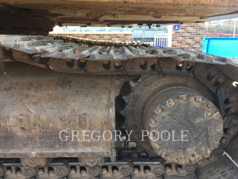 CATERPILLAR EXCAVADORAS DE CADENAS 315CL equipment  photo 8