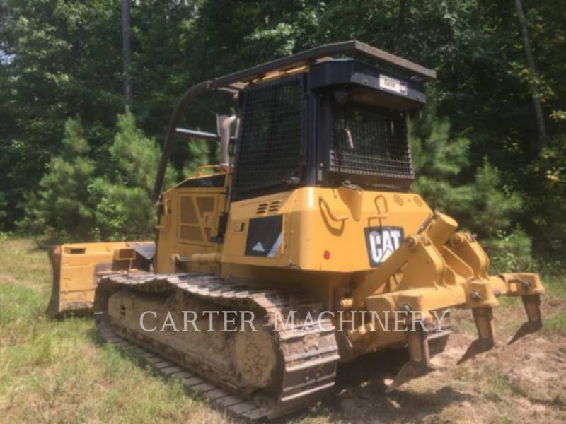 CATERPILLAR BERGBAU-KETTENDOZER D6KXL ARO equipment  photo 2