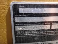 JLG INDUSTRIES, INC. TELEHANDLER TL1255D equipment  photo 6