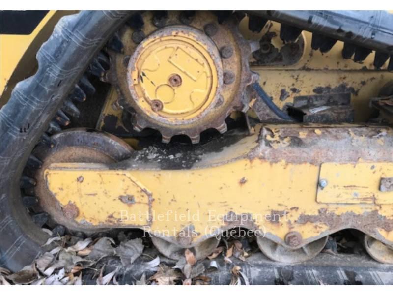 CATERPILLAR CARREGADEIRAS TODO TERRENO 259B3 equipment  photo 9