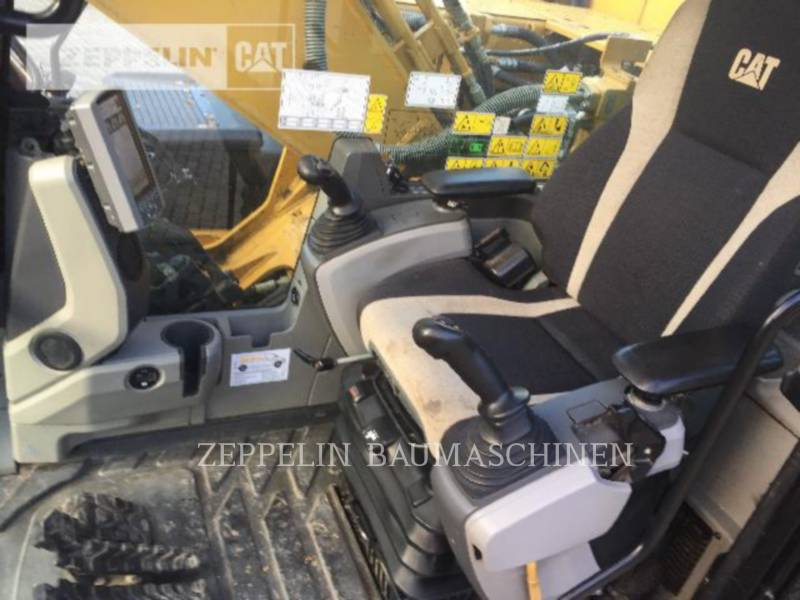 CATERPILLAR トラック油圧ショベル 324ELN equipment  photo 12