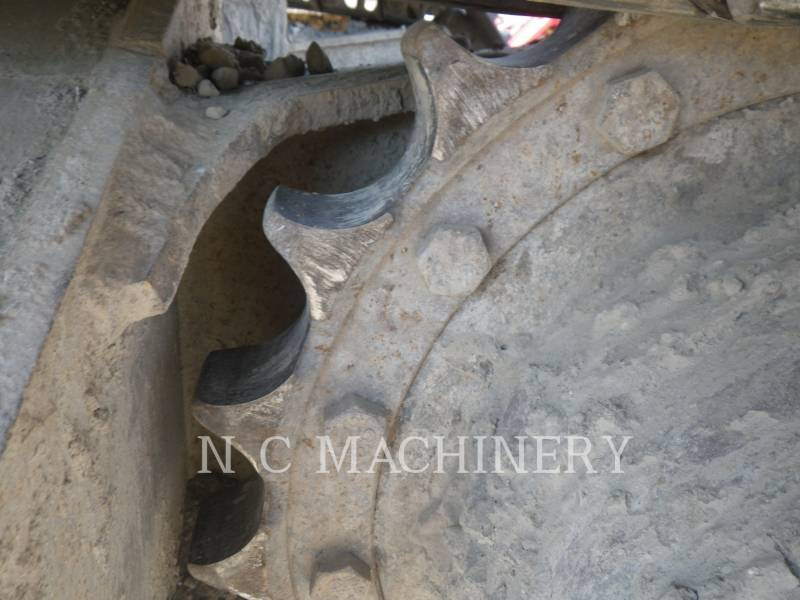 CATERPILLAR TRACK EXCAVATORS 315C L equipment  photo 9