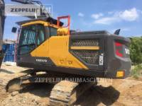 Equipment photo VOLVO CONSTRUCTION EQUIPMENT EC250E RUPSGRAAFMACHINES 1