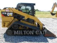 CATERPILLAR CARREGADEIRAS TODO TERRENO 277D equipment  photo 6