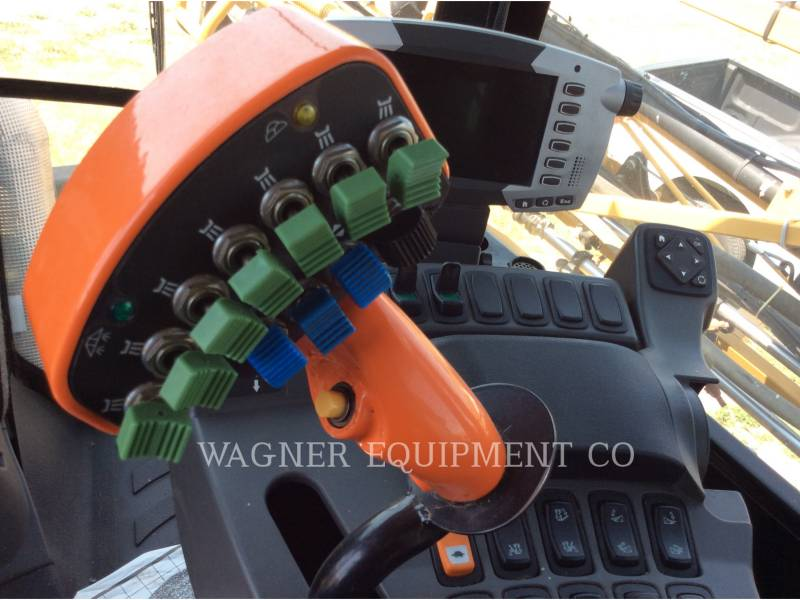 AG-CHEM SPRAYER RG1300 equipment  photo 14