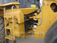 CATERPILLAR RADLADER/INDUSTRIE-RADLADER 930H equipment  photo 10