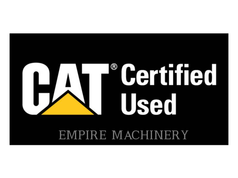 CATERPILLAR EXCAVADORAS DE CADENAS 320FL equipment  photo 5